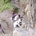 20060604 Boppard 020 Klettersteig