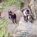 20060604 Boppard 021 Klettersteig