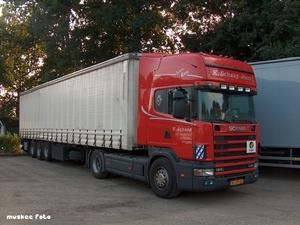 Schaap - Joure    BL-HP-26