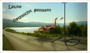 fietser 0