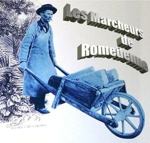2012 Les Marcheurs de Romedenne  Seniorennet