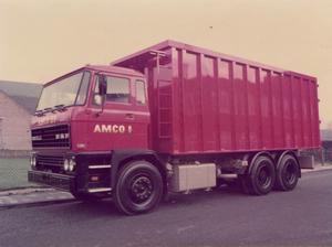 DAF-3300 AMCO B.V