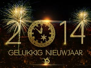 gelukkig nieuwjaar van sonia
