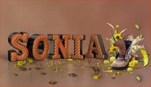 sonia 55