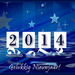 Vaarwel 2013 welkom 2014