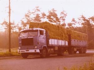 Volvo F88 combi