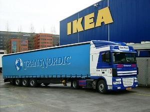 Wim Yland bij Ikea