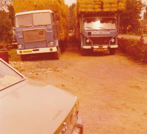 Volvo F 88 en F 86