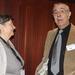 Gretl (Mentor mailgroep reizen) en Mick (mentor Mailgroep Fotogra