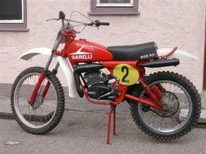 Garelli RGS 50