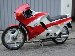 KTM RSV-50