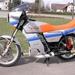 Sachs RS 50 Zilverpeil