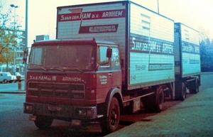 FIAT S.van der HAM bv Arnhem