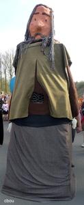 1401 Baulers - Hagrid