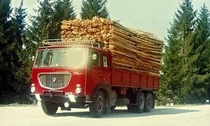 Lancia (6x2)