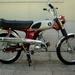 Honda CL 70 USA 1969