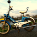 Puch Maxi Starlet