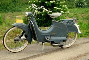 Sparta MB 50