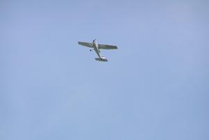 vlieger  PH-DKH