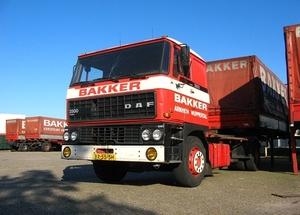 DAF-2800 BAKKER ARNHEM