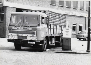 DAF-2600 HOWERDA & ZONEN
