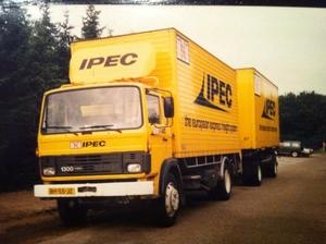 DAF-1300 TNT IPEC DUIVEN.