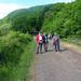 Onderweg richting Marian Burg