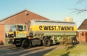 DAF-2800 WEST-TWENTE