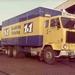 VOLVO-F89 van Daalen Transport