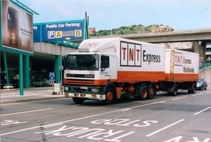 DAF-95 TNT-IPEC