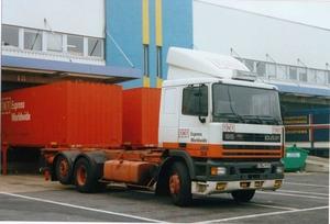 DAF-95 ATI TNT-IPEC