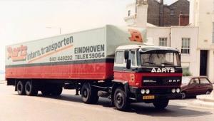 DAF-2300 AARTS EINDHOVEN
