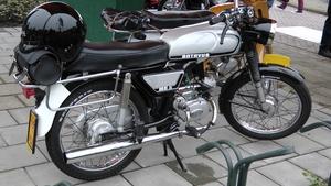 Batavus MK2