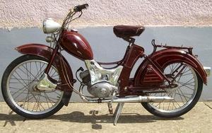 Simson SR2 1957