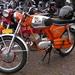 Zündapp GST50 1973