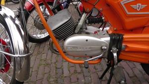 Zündapp GST50