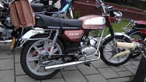 Zündapp CS50