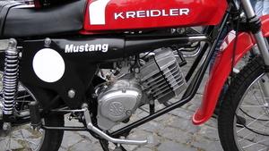 Kreidler Mustang