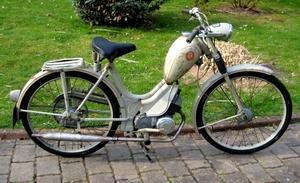 Kreidler K51 1954