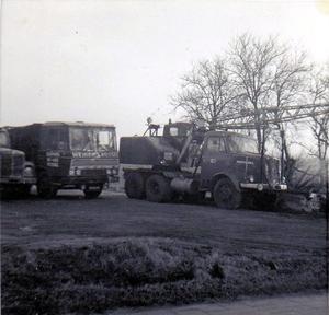 DAF 2600 en Henschel
