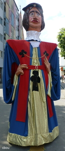 2300 Turnhout - Kaartreus 09 (Valet de Trèfle - Lancelot)