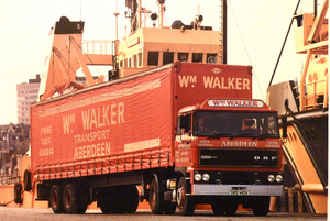 DAF-2800 Wm.WALKER  ABERDEEN