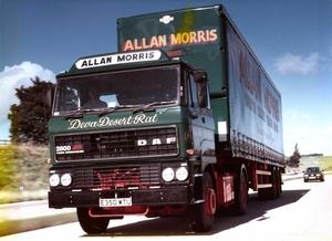DAF-2800ATI ALLAN MORRIS