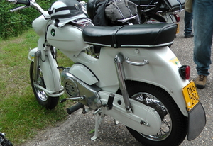 Puch DS50V
