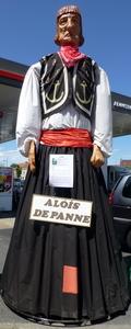 8660 De Panne - Aloïs