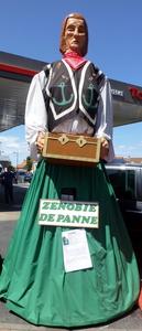 8660 De Panne - Zenobie