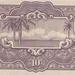 Nederlandsch Indië 1942 10 Gulden b Japanse Bezetting