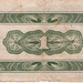 Nederlandsch Indië 1942 1 Cent Japanse Bezetting b