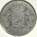 België 1849 5 Francs
