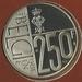 België1997 250 Frank